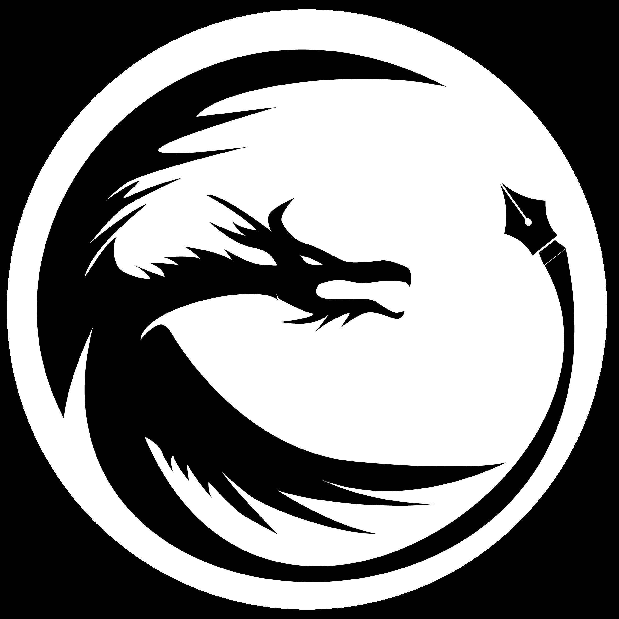 Dragon Ink